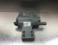 Liebherr Safety Valve