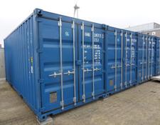 CONTAINERS 20 ft 2014 NEW | SNS548