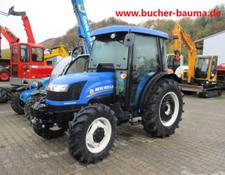 New Holland TT50WD