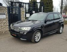 BMW X3 xDrive35d M SPORT AT Aut Panorama Dach