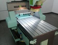 Bosch woodworking machinery Marmax CNC 6090, Milling Plotter