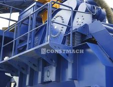 Constmach DEWATERING SCREENS FOR SUPERFINE FRACTIONS!