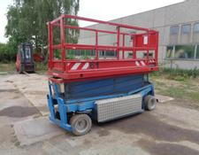 GSL GERMAN-STANDARD-LIFT