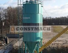 Constmach 75 TONNES CAPACITY BOLTED TYPE CEMENT SILO READY FOR DELIVERY