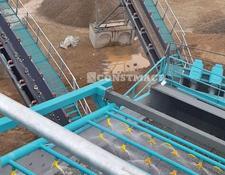 Constmach Vibrating Screen Systems For Sale | High Capacity And Quality