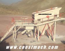 Constmach Best Vibrating Screen Prices - Delivery From Stock