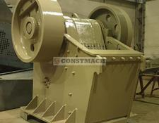 Constmach Jaw Crusher Machine | Turkey's Leading Manufacturer of Jaw Crush