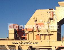 Constmach Best Impact Impact Crusher Prices | 2 Years Warranty