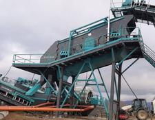Constmach Vibrating Screen for Sale - 2 Years Warranty