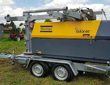 Atlas Copco other generator QAX 60