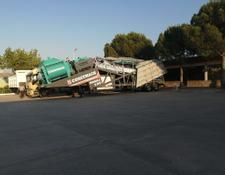 Constmach 100 m3/h MOBILE CONCRETE PLANT, DELIVERY FROM STOCK