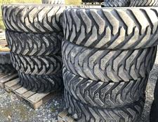 Bandenmarkt 8 RÄDER 315/80 R22.5, TRACTION