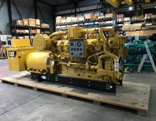 Caterpillar Surplus - G 3512 - Gas Generator Set- 906 kVa