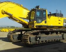 Komatsu PC 850, 2019 ,only 1800h! FOR SALE