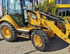 Caterpillar CAT 428 F